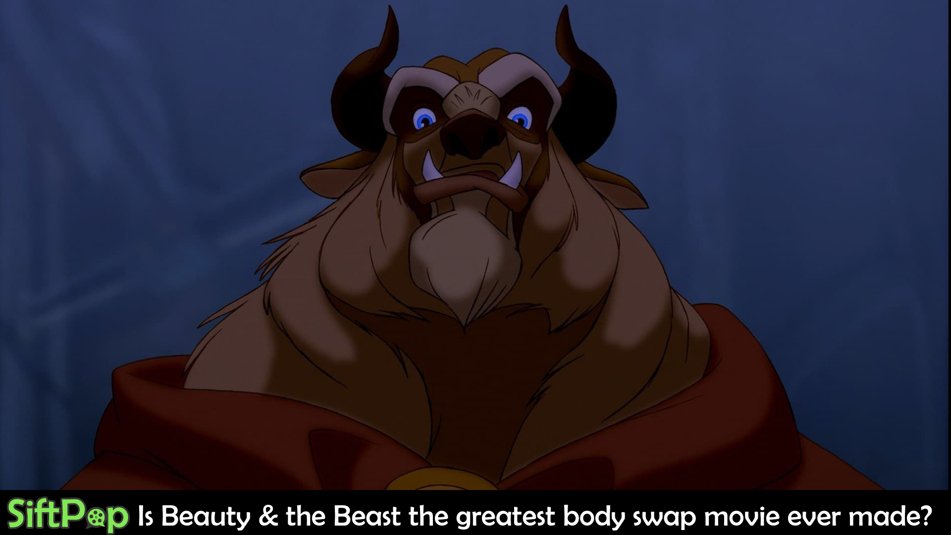 Siftpop Is Beauty The Beast The Greatest Body Swap Movie Ever Made